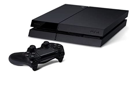 PlayStation 4 Launch Day Edition