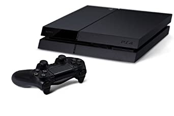 PlayStation 4 Standard Edition