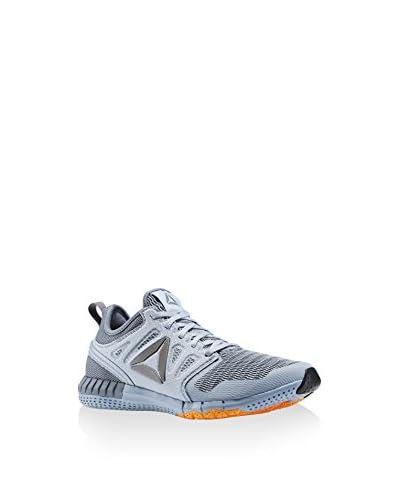 Reebok Sneaker Zprint 3D  [Grigio]