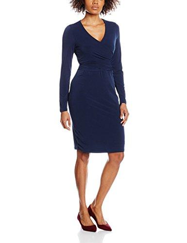 ESPRIT Collection Damen Kleid 106eo1e014-Regular Fit