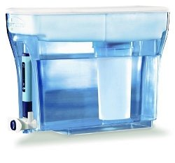 Zerowater Zd-018 Refrigerator Water Filter Dispenser (23 Cup)-- (Package Of 3)