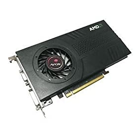 AFOX/�G�C�t�H�b�N�X Radeon HD6850���� �P�X���b�g���f�� AF6850-1024D5S1