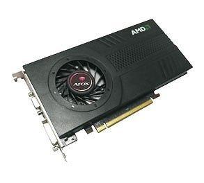 AFOX/エイフォックス Radeon HD6850搭載 1スロットモデル AF6850-1024D5S1