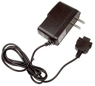 Samsung© SPH-M500 Cell Phone Travel Charger / AC Adaptor / Battery Charger / Wall Charger