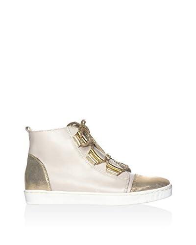 Federica Bassi Sneaker Alta