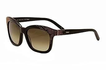 18851c0cc76 Chloe Cl2233 Sunglasses Black. Chloe Sunglasses 2119 Black