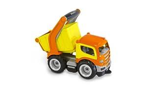 Wader Grip Dump Truck