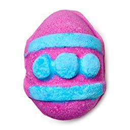 Which came first? Bath Bomb by LUSH