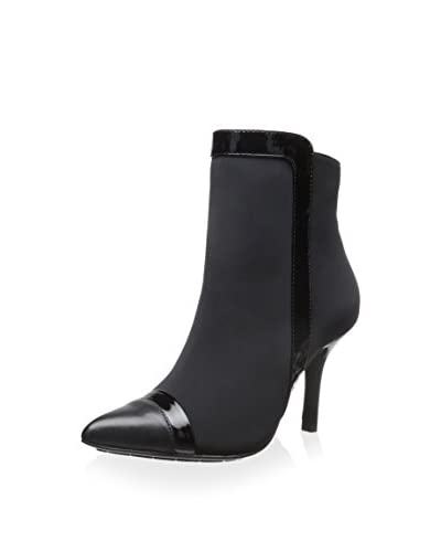 Donald J Pliner Women's Hali Stretch Ankle Boot