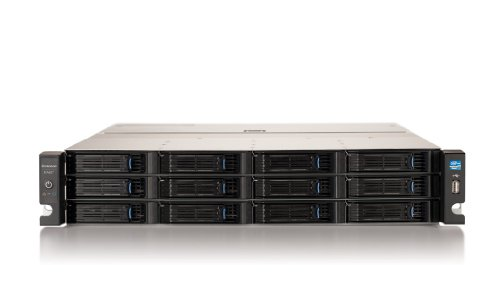 Lenovo PX12-450R 8TB Network Attached Storage