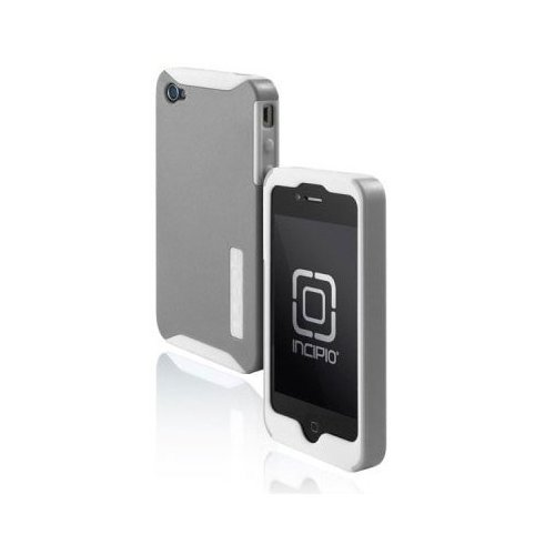 Incipio SILICRYLIC Hard Cover Case for Apple