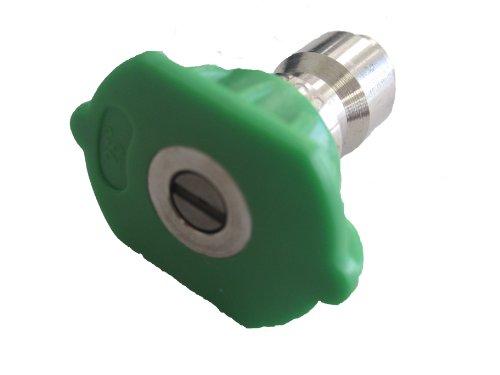 Pressure Washer Sprayer Nozzle Tip 1/4