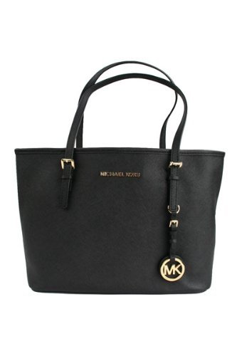 Michael Kors Small Jet Set Travel Tote