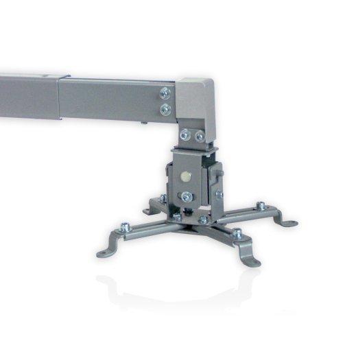 minify-supporto-da-parete-e-da-soffitto-per-proiettori-beamer-estraibile-colore-argento