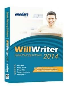 Will Writer - Estate Planning Software 2014