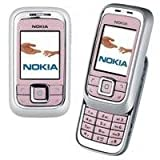 Nokia 6111 (Frosted Pink, UK)