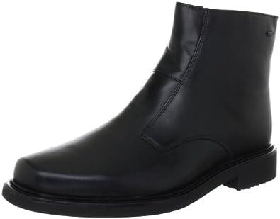 Sioux Lanford-Gore-Wf 24310, Herren Stiefel, Schwarz (schwarz), EU 40.5 (UK 7)