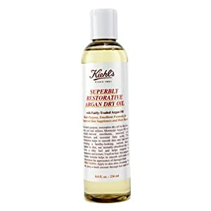 236mili/8 ounce Superbly Restorative Argan Dry Oil