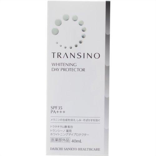 トランシーノ ホワイトニングデイプロテクター »