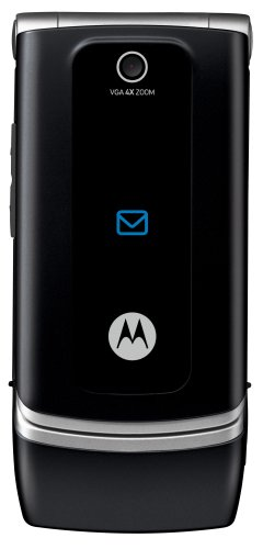 Motorola W375 Prepaid Phone (Net10) with 300 Minutes Included