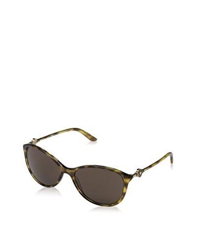 Versace Gafas de Sol Pop Chic vanitas (57 mm) Havana