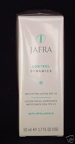 Jafra Mattifying Lotion, 1.7 Oz