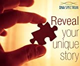 Full Spectrum DNA Test for Ethnicity & Genealogy to Discover the Roots of Your DNA From DNA Spectrum