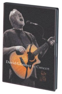 David Gilmour - in Concert [DVD] [2003]