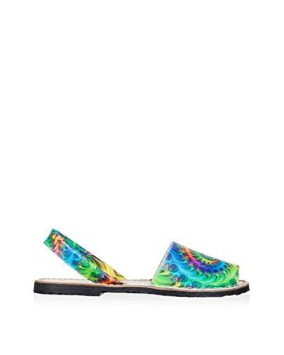 AVARCA Sandalo Minorca  [Multicolore]