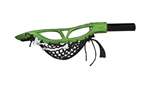 Buy STX Lacrosse Attack Midfield Length Lacrosse Stick with Head, Pocket and Shaft by STX