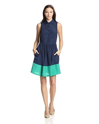 JB by Julie Brown Women's Chloe Shirt Dress