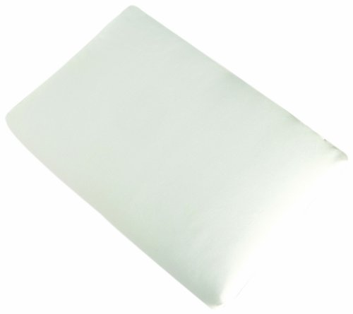"Summer Infant Bassinets Sheets, White, 14"" x 30"""