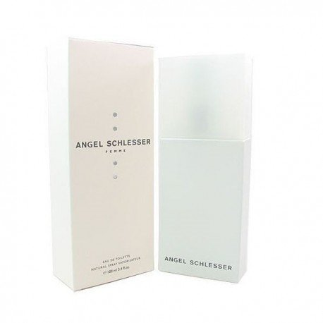 Angel Schlesser 100 ML Eau de Toilette Donna