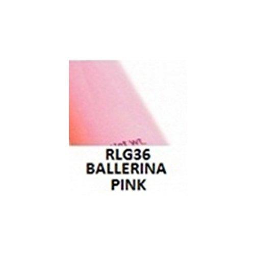 NYX Round Lip Gloss - Ballerina Pink