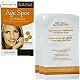 Dermactin-TS Age Spot Gel Patches