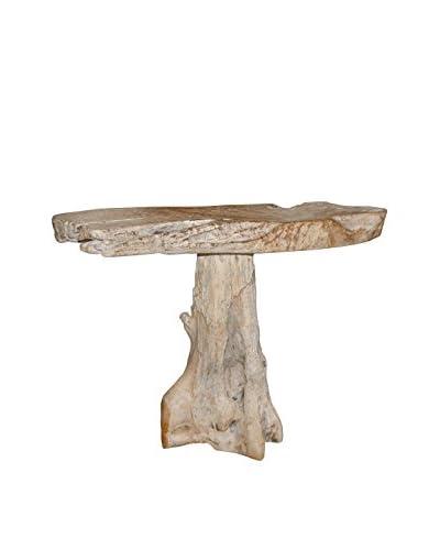 Jeffan Natura Console Table, Natural