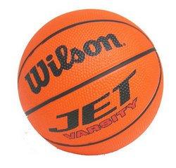 Wilson Mini Micro BasketBall -