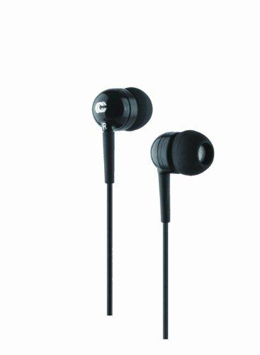 Seasky E-10 Precision Enhanced Bass Earbuds (Black)