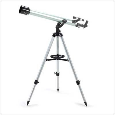 A Lot Of 5 Brand New Telescope With Tripod