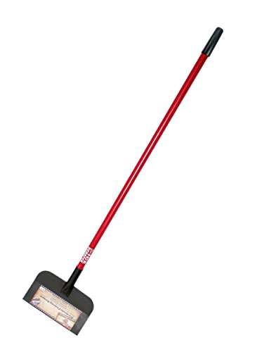 bully-tools-91340-big-bully-12-inch-steel-flooring-scraper-with-fiberglass-long-handle