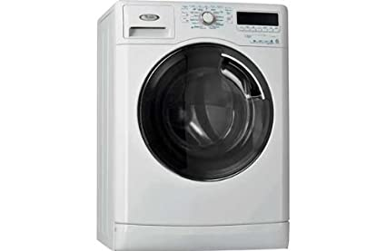 Whirlpool WWCR 9230/1 Washing Machine