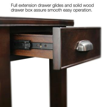 Epic Leick Model End Table View larger