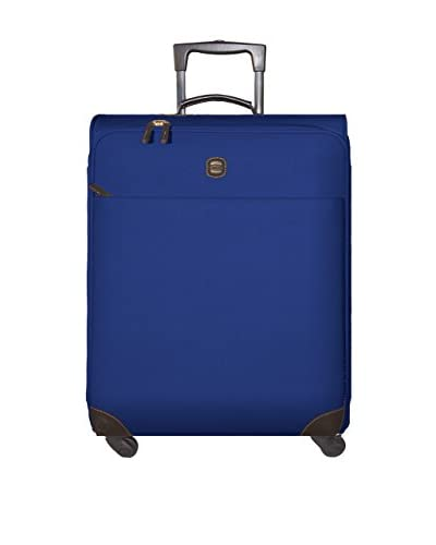 Bric's Milano Life 4-Wheel Trolley, Navy