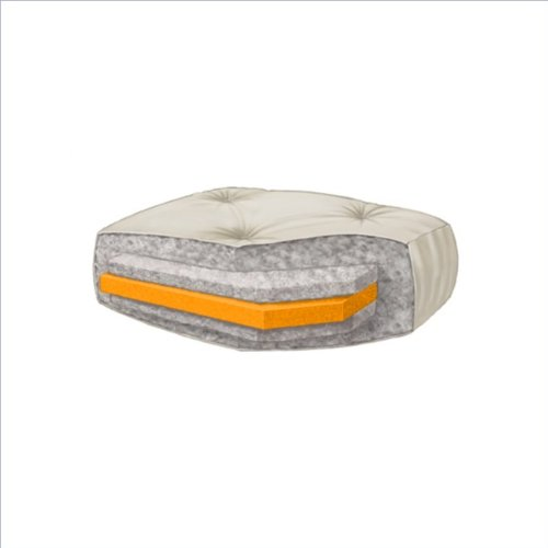 Serta Queen Size Mattress front-873705