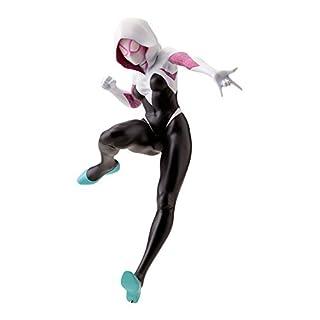 MARVEL美少女 MARVEL UNIVERSE スパイダー グウェン 1/10スケール PVC製 塗装済み完成品フィギュア