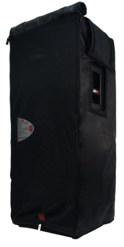 JBL Convertible Cover for JRX125 Speaker - Black (JRX125-CVR-CX)