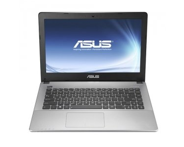 ASUS X302LA-FN140T-BE - Intel Core i5-5200U (2.2GHz, 3M Cache), 4GB DDR3L, 500GB HDD, Intel HD Graphics 5500, WLAN 802.11 b/g/n, WebCam, Windows 10