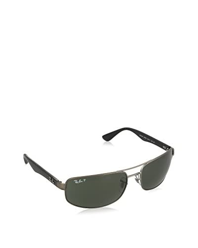 Ray-Ban Gafas de Sol Polarized 0RB3445029/58 (64 mm) Metal