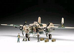 Revell-Modellbausatz-04520-JAF-B-25-Mitchell-im-Mastab-148