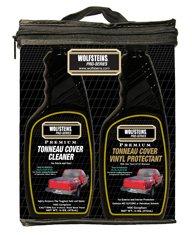 Wolfsteins Tonneau Cover Care Kit from Wolfsteins